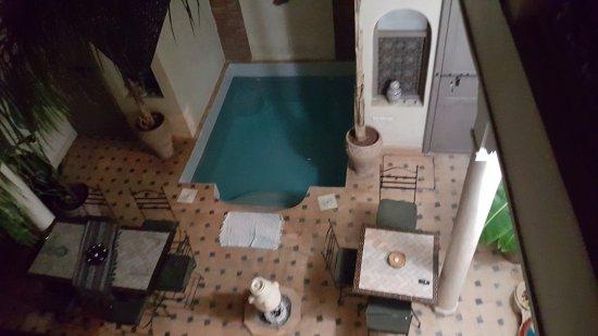 Hotel Riad Beldi : Riad Beldi