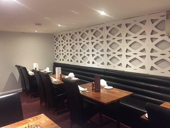 Farrington Gurney, UK: Dining Area 2