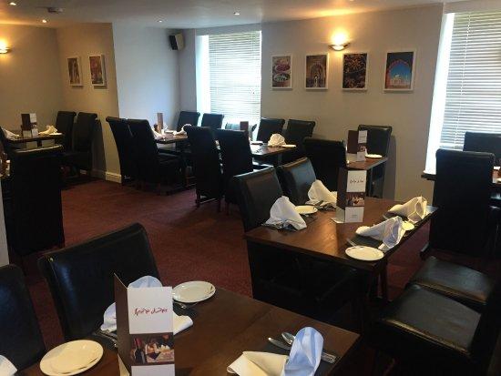 Farrington Gurney, UK: Dining Area 1
