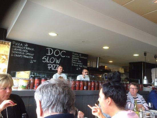 Mornington, Australia: The Pizza Kitchen