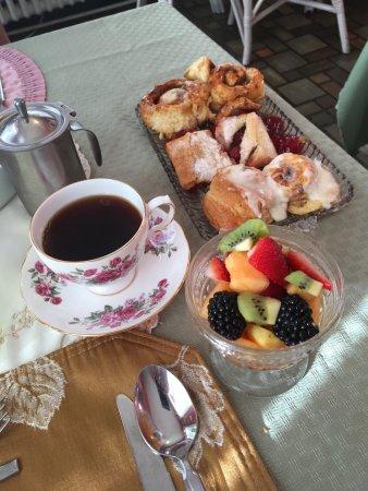 Foto de Boot Hill Bed & Breakfast