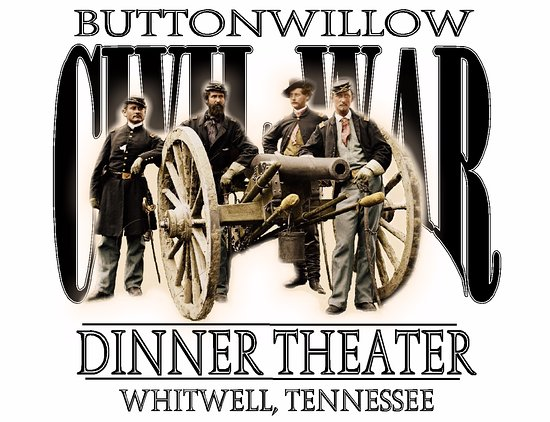 Buttonwillow Civil War Dinner Theater