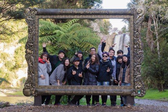 Auckland Region, Nieuw-Zeeland: photo0.jpg