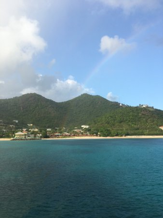 Jolly Harbour, Antigua: photo0.jpg