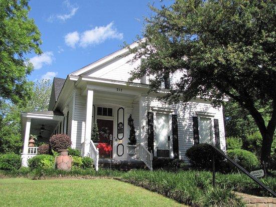 Jefferson, Τέξας: Claiborne House