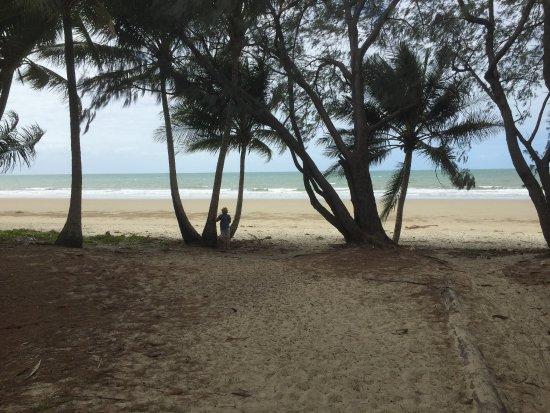Four Mile Beach: photo0.jpg