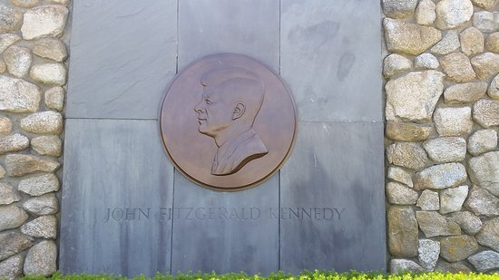 John F. Kennedy Memorial: 20170622_142857_large.jpg