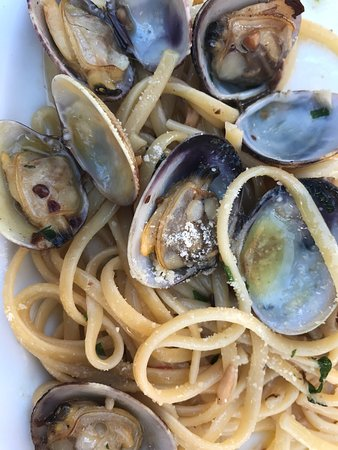 Aptos, CA: Bella Vista Italian kitchen and bar