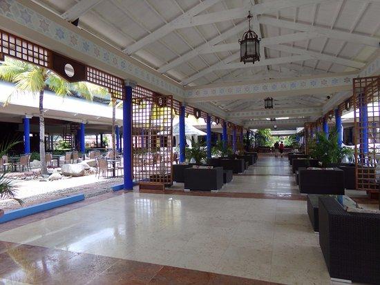 Bilde fra Paradisus Rio de Oro Resort & Spa