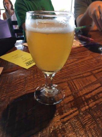 Kutztown, Pensilvanya: Beer!