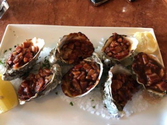 Innaloo, Australia: Oysters