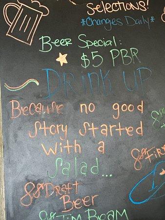 Redneck riviera las vegas fotos n mero de tel fono y for Cocktail 69 special