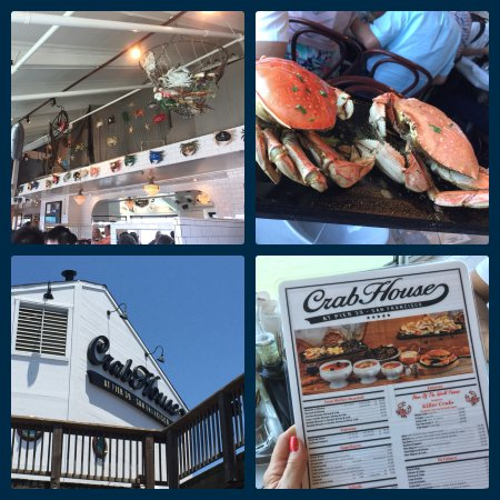 Picture of crab house at pier 39 san for House 39 reviews