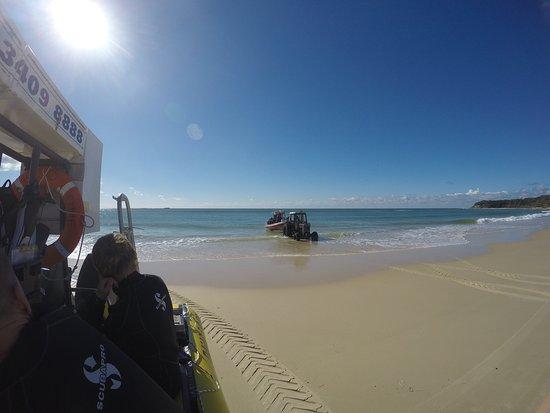 North Stradbroke Island, Australia: photo0.jpg