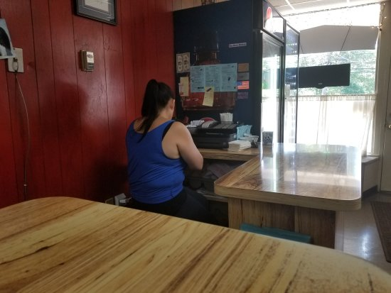 Morristown, NJ: Ridgedale Lunch