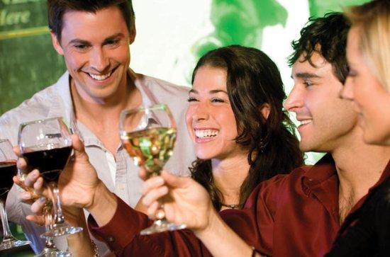 Niagara-on-the-Lake Wine Tasting Tour...