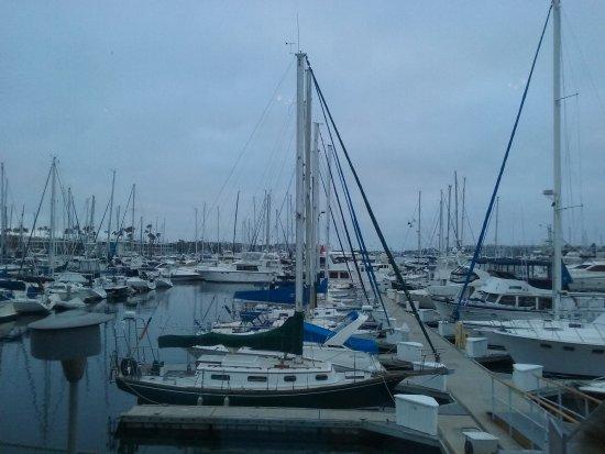 Marina del Rey, Californien: 20170622_194851_large.jpg