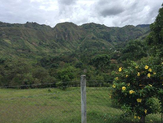 Archaeological Park of Tierradentro: photo2.jpg