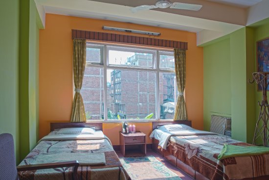 Hotel Discovery Inn: Double Room