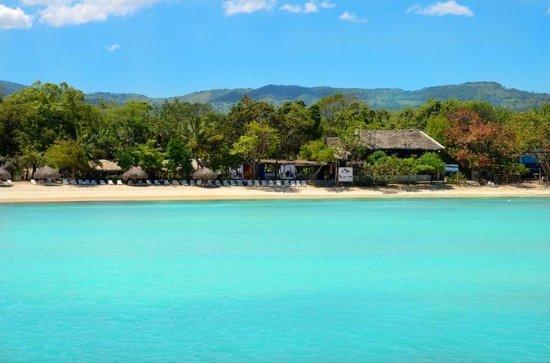 Punta Rucia: Paradise Island ab Rio...