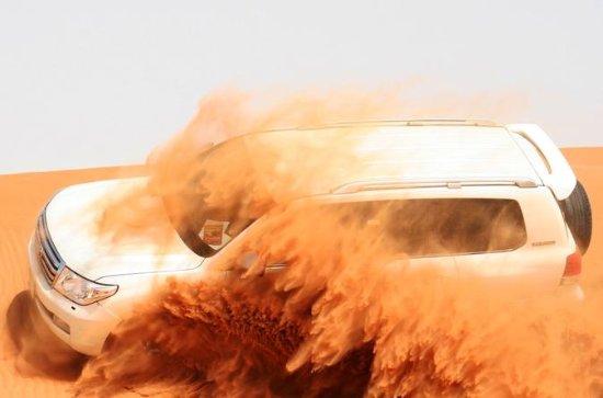 Dubai Desert Safari with BBQ, Dubai...