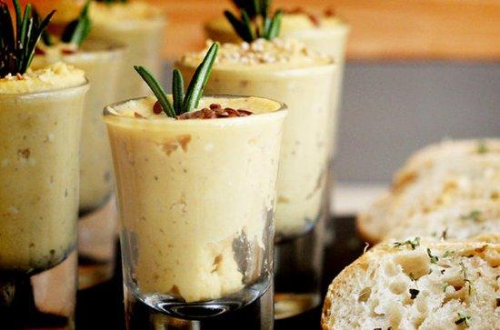 Kulinarische Tour durch Porto