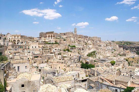 Matera Sassi -  European Capital of...