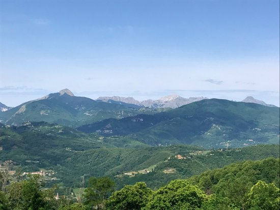 Castelvecchio Pascoli Εικόνα