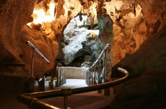 Santo Domingo Site Seeing Tour including Wonderful Cave and Local...
