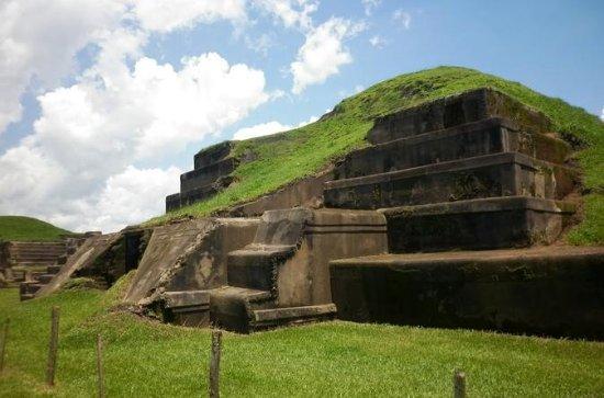 Site archéologique de San Andrés et...