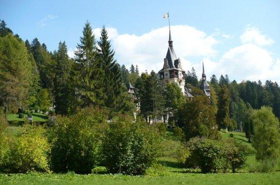 Castles Day Tour Peles - Bran - Rasnov