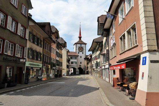 Mellingen Picture of Mellingen Canton of Aargau TripAdvisor
