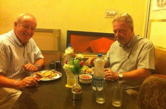 Full dag Food Tour of Mumbai med...