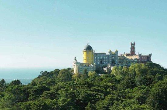 Demi-journée d'excursion à Sintra