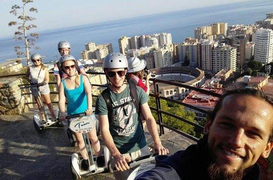 1h Segway Tour Málaga