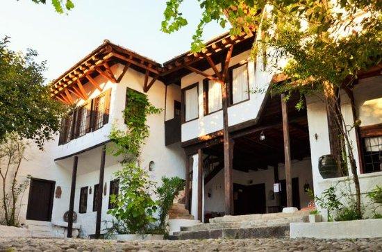 Die osmanische Erfahrungstour in...