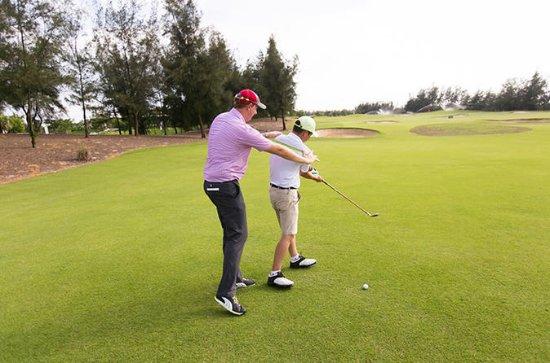 Golf Tour From Hoi An City