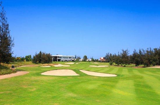 Half-day Golfing from Da Nang City