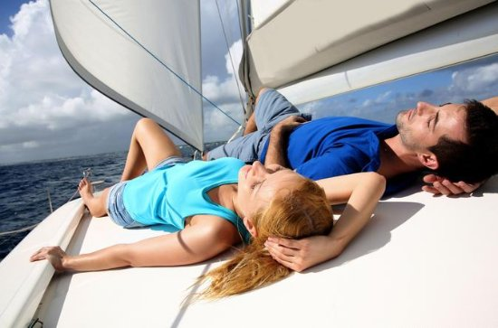 Private Day Sail Tour - Sailing for...