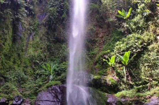 CASCADAS MERU Cascadas de Songota