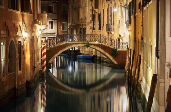 Explore the Mysteries and Secrets of Venice