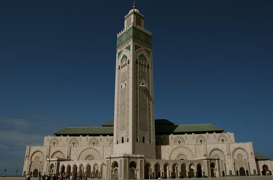 Casablanca and Rabat: Private full...