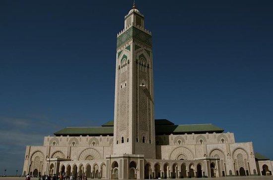 Casablanca e Rabat: Excursão privada...