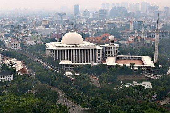 Tour privato: Mezza giornata Jakarta