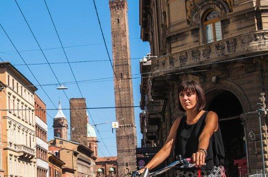 Private Towers Bike Tour