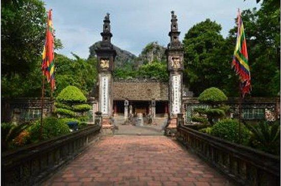 Hoa Lu - tour privado de día completo...