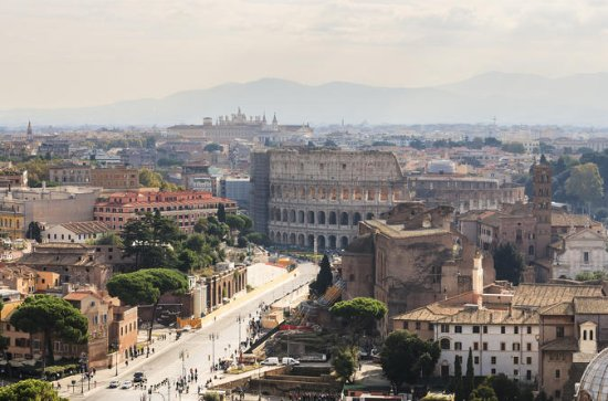 Rome: Spanish steps to the Colosseum itinerary and meet-up with a local host: Rome: Spanish Steps to the Colosseum Itinerary and Meet-up with a Local Host