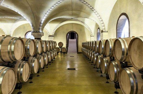 Dégustation de vin Amarone à Vérone à...