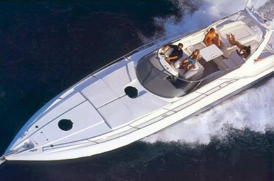 Tenerife Luxury Boat Excursion