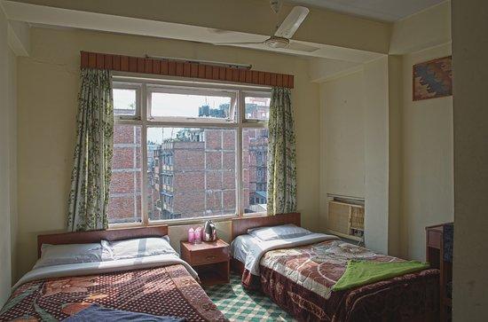 Hotel Discovery Inn: Family Room